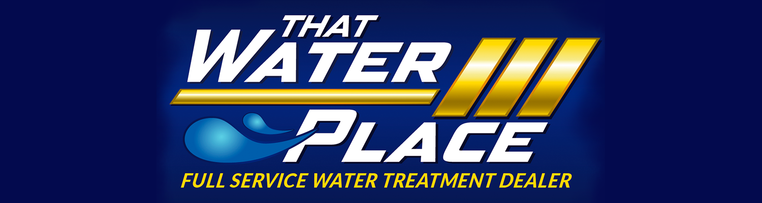 that water place logo